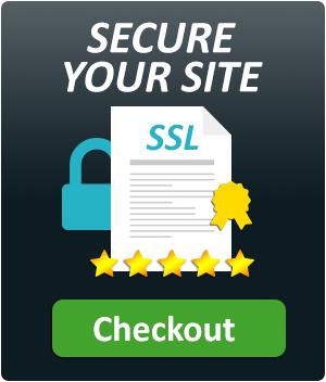 Buy SSL